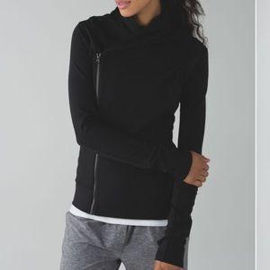 Lululemon Bhakti Yoga Jacket